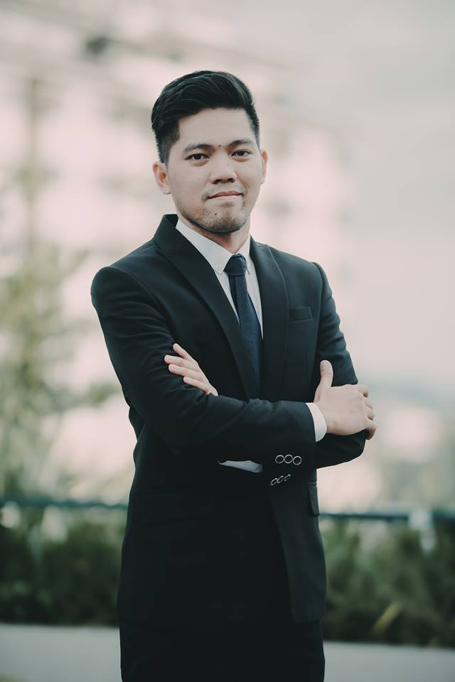 Ryanlee Mesias, Finance Billing Manager